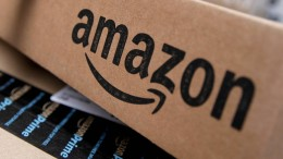 Amazon verbucht Rekordgewinn