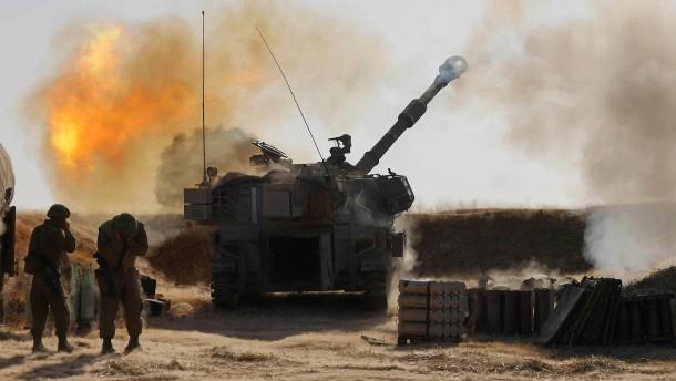 Mindestens zehn ranghohe Kommandeure der Hamas getötet