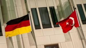 Ankara bittet deutschen Botschafter zum Gespräch