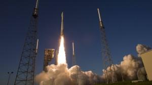 Sonde zum Killer-Asteroiden gestartet