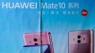 Huawei verwendet Leica-Kameras – die Frage ist: Wie lange noch?