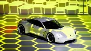 Audi und Porsche entwickeln E-Auto-Technik zusammen