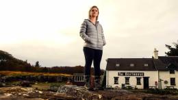 Fünf Schotten kämpfen für ihre Heimat