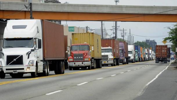 Durchbruch für den Freihandel