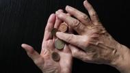 Die Zahlungsmoral vieler Senioren sinkt