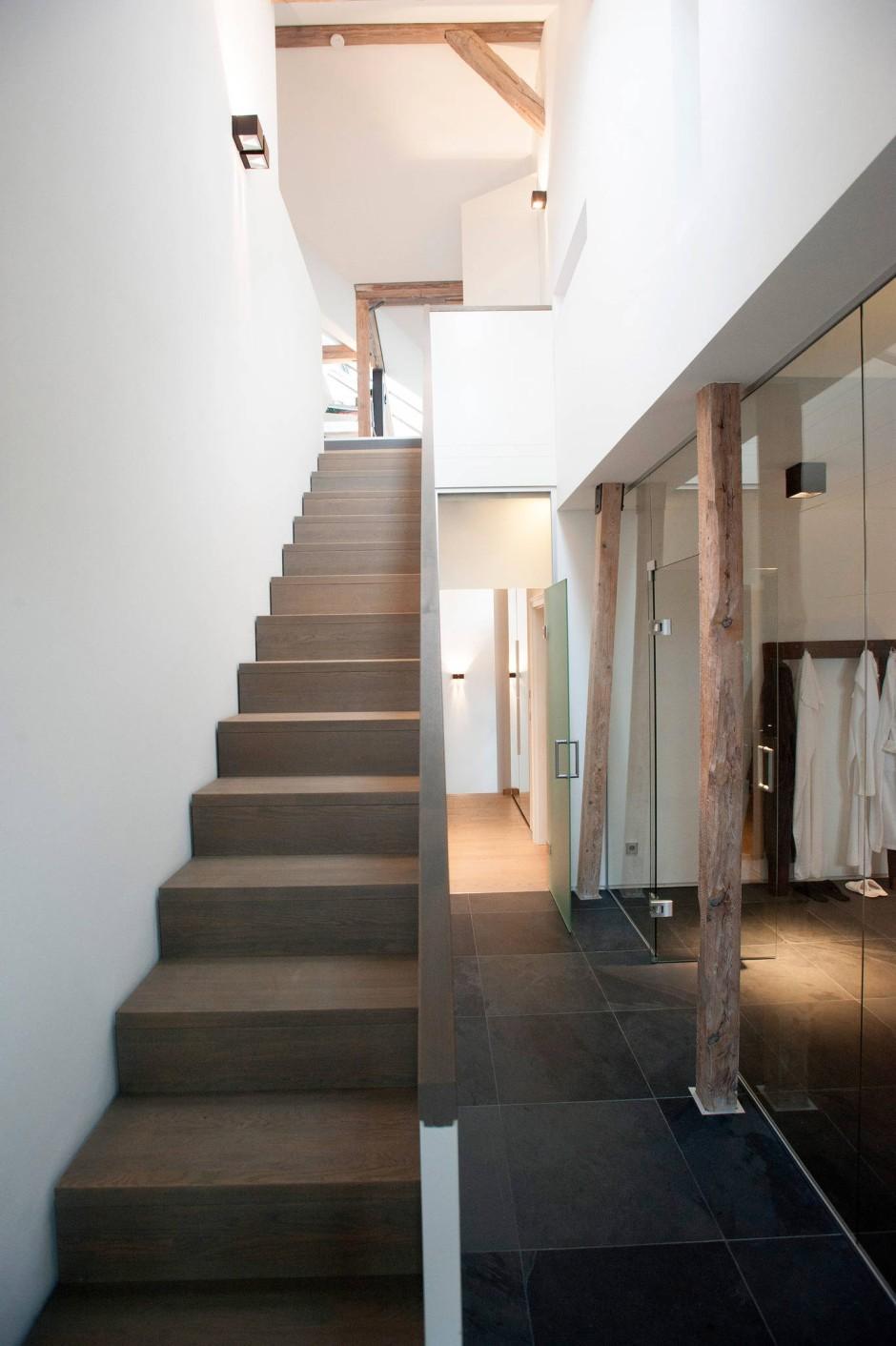 bildergalerie bildgalerie unterm dach von der butze zum loft bild 13 von 15 faz. Black Bedroom Furniture Sets. Home Design Ideas