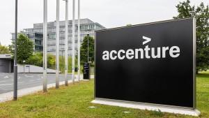 Warum Accenture keine Zentrale hat