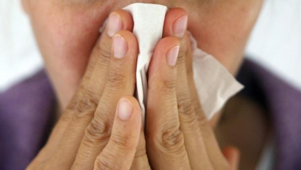 Warum Sie bei der Grippe aufs Herz achten müssen