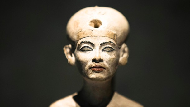Germany Nefertiti's Centenary