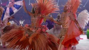 Samba die ganze Nacht