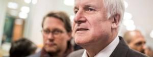 Horst Seehofer rechnet mit einer weiteren Verlängerung bei der Jamaika-Sondierung