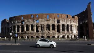Entsteht hier ein neuer Super-Autokonzern?
