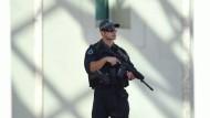 Attentäter stand angeblich auf Terrorliste