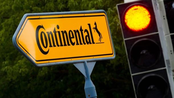 Deutsche Unternehmen kämpfen um Ratings