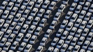 Deutsche Diesel trotz allem beliebt