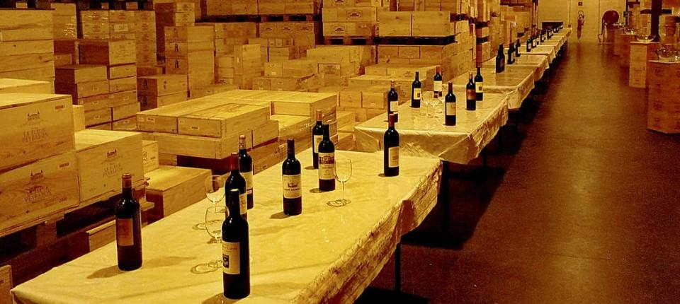 a3f5ec8694 Verkostung in Bordeaux: Noch mal Wein gehabt! - Nah - FAZ