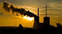 Wirtschaftsminister Gabriel will die CO2-Emissionen von Kraftwerken reduzieren.