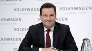 VW-Oberverkäufer fährt jetzt Daimler