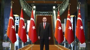 Hundert Akademiker in Deutschland von Türkei angeklagt