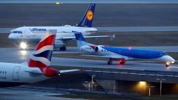 Airline meldet wegen Brexit Insolvenz an