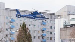 Mutmaßliches Clan-Mitglied verlässt Klinik in Hannover