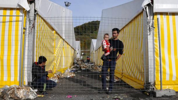 Slowenien warnt vor Ende der EU