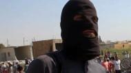 Islamisten drohen mit Tötung des entführten Franzosen