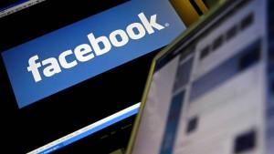 Facebook hat mehr als zwei Milliarden aktive Nutzer