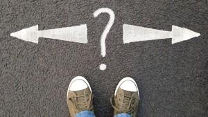 Wie der Zufall unsere Entscheidungen beeinflusst