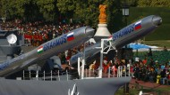 Indien will Raketen an Vietnam liefern