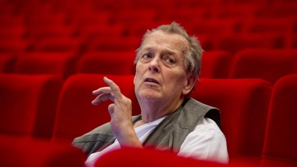 Regisseur Jan Nemec gestorben