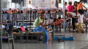NRW will Kranke und Kinder nicht ohne Vorwarnung abschieben