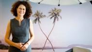 Stefanie Berk, Vorsitzende der Geschäftsführung von Thomas-Cook Deutschland
