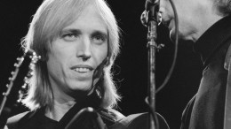Rocklegende Tom Petty ist tot