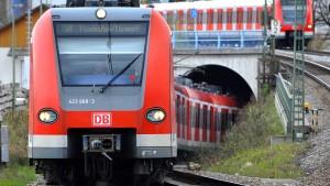 München bekommt zweite S-Bahn-Stammstrecke