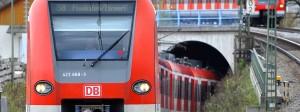 Verstärkung für die erste Stammstrecke (Bild) soll ab dem Jahr 2026 kommen.