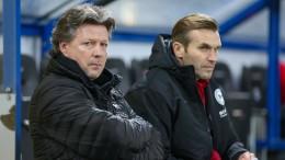 Bielefeld entlässt Trainer Saibene