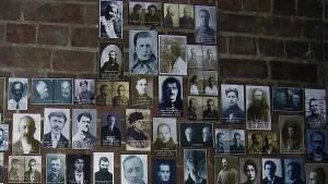 Auf der Suche nach den Mördern meines Urgroßvaters