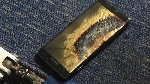AT&T rückt von Samsung ab