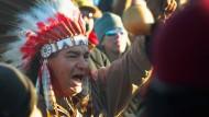 Öl-Pipeline in North Dakota überraschend gestoppt