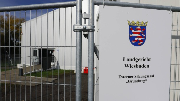 13 Jahre Haft in Prozess zum Missbrauchskomplex Bergisch Gladbach