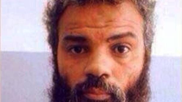 In Libyen gegriffen, in Washington vor Gericht