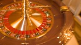 Ausnahmen nicht nur im Casino