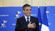 Fillons größte Stärke gegenüber Le Pen ist sein wertkonservatives Gesellschaftsprogramm.