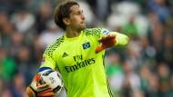 Mainz verpflichtet René Adler