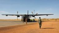 Bundeswehr prüft Einsatz in Kampf gegen Ebola