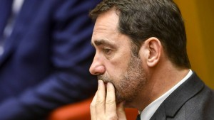 Das Versagen des Ministers