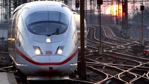 EU-Rechnungshof kritisiert europäischen Schienenausbau scharf