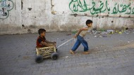 """""""Der Gazastreifen ist unbewohnbar"""""""