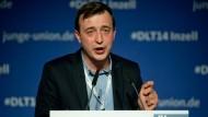 Junge Union wirft CDU Ideenlosigkeit vor